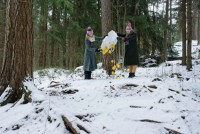 brotherus/2018/Elina-Brotherus_Dump-a-bushel-of-lemons-in-a-Northern-forest-in-winter_video-production-still_sRGB_