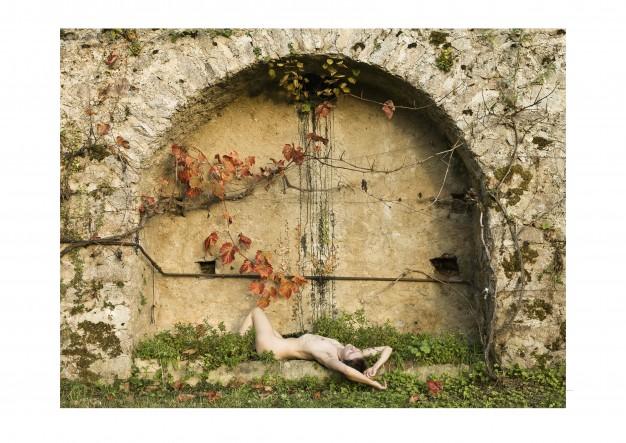 Galleria heino elina brotherus kira gluschkoff what for Le jardin clos